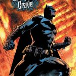 The Batman's Grave #8 (2020)
