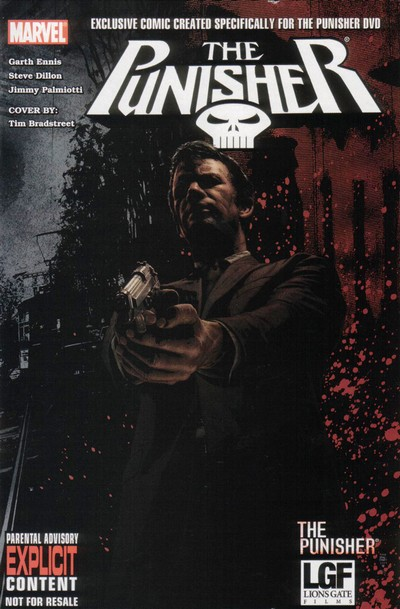 The Punisher – Countdown (2004)