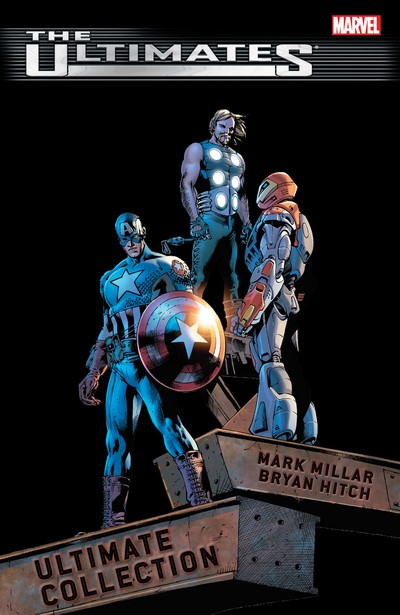 The Ultimates – Ultimate Collection (2010)
