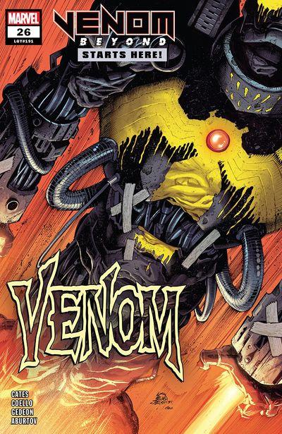 Venom #26 (2020)