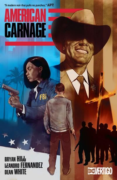 American Carnage (TPB) (2019)