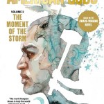 American Gods Vol. 3 – The Moment of the Storm (TPB) (2020)