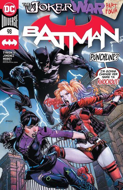 Batman #98 (2020)