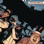 Batman – Gotham Nights #16 (2020)
