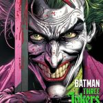 Batman – Three Jokers #1 (2020)