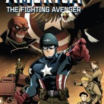 Captain America – Fighting Avenger #1 (2011)