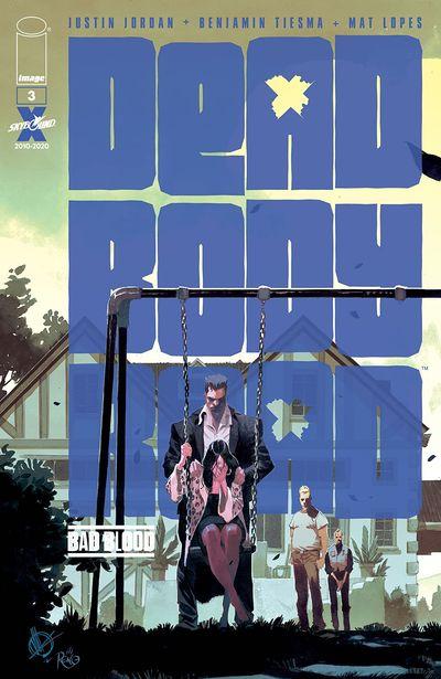Dead Body Road – Bad Blood #3 (2020)