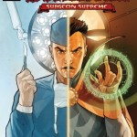Dr. Strange – Surgeon Supreme #1 – 6 (2020)