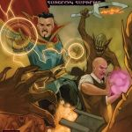 Dr. Strange – Surgeon Supreme #6 (2020)