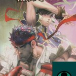 FCBD Street Fighter #100 – Ryu vs Chun-Li (2020)