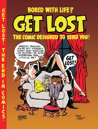 Get Lost (2008)