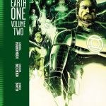 Green Lantern – Earth One Vol. 2 (TPB) (2020)