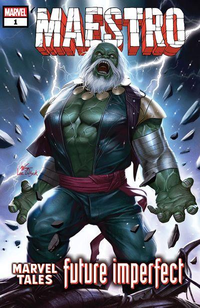 Maestro – Future Imperfect – Marvel Tales #1 (2020)