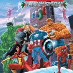 Marvel Holiday Special 1991-2011