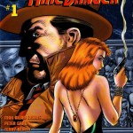 Mickey Spillane's Mike Danger #1 – 10 (1995-1996)