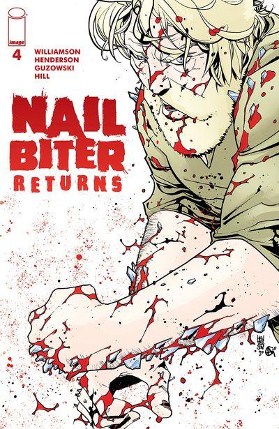 Nailbiter Returns #4 (2020)