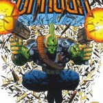 Savage Dragon Vol. 1 #1 – 3 + TPB (1992+2004)