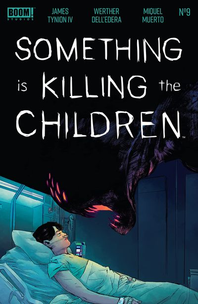 Something is Killing the Children #9 (2020)