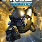 Star Wars – Blood Ties – Jango and Boba Fett #1 – 4 (2010)