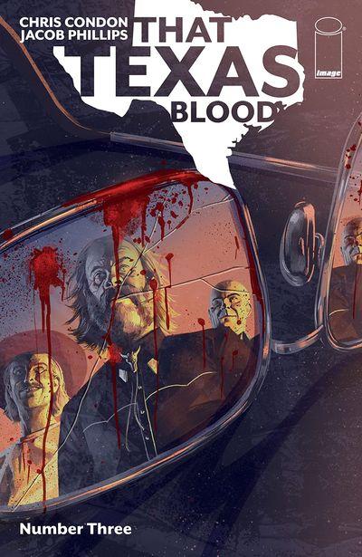 That Texas Blood #3 (2020)