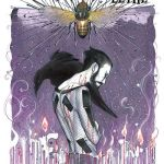 The Crow – Lethe #3 (2020)