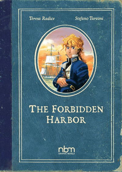 The Forbidden Harbor (2015)