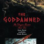 The Goddamned – The Virgin Brides #2 (2020)