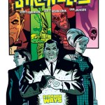 The Mysterious Strangers Vol. 1 – Strange Ways (TPB) (2014)