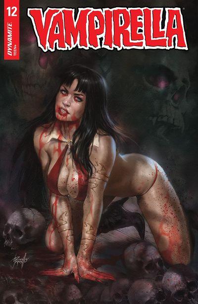 Vampirella #12 (2020)