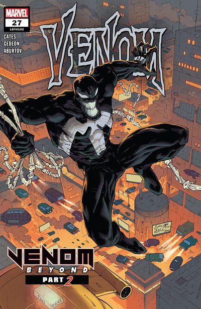 Venom #27 (2020)