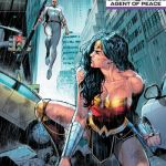 Wonder Woman – Agent of Peace #11 (2020)