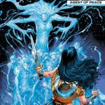 Wonder Woman – Agent of Peace #12 (2020)