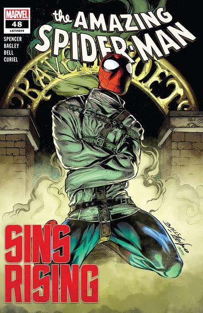 Amazing Spider-Man #48 (2020)