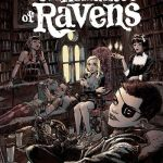 An Unkindness of Ravens #1 (2020)
