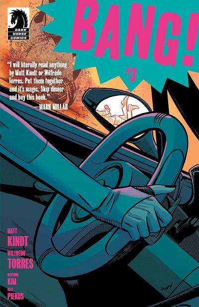 BANG! #3 (2020)