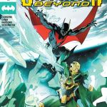 Batman Beyond #47 (2020)
