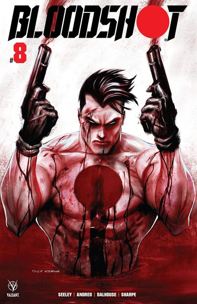 Bloodshot #8 (2020)