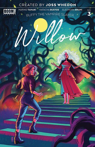 Buffy the Vampire Slayer – Willow #3 (2020)