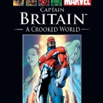 Captain Britain – A Crooked World (a.k.a. Jasper's Warp) (1981-1984) (Fan Made TPB)