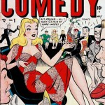 Comedy Comics #1 – 10 (1948-1950) (2nd Series)