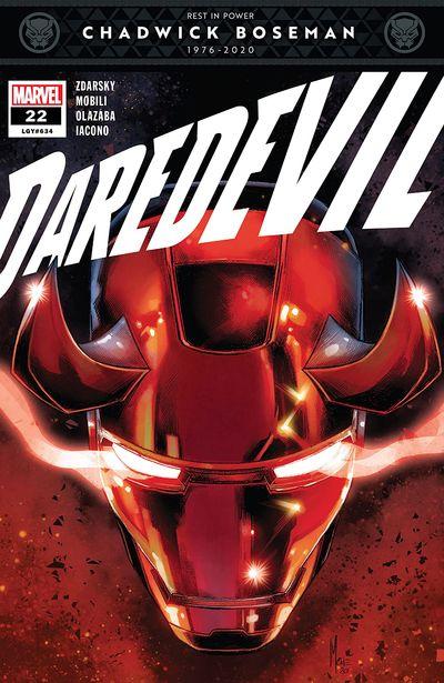 Daredevil #22 (2020)