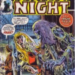 Dead of Night #1 – 11 (1973-1975)