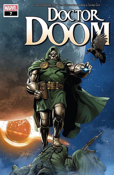Doctor Doom #7 (2020)