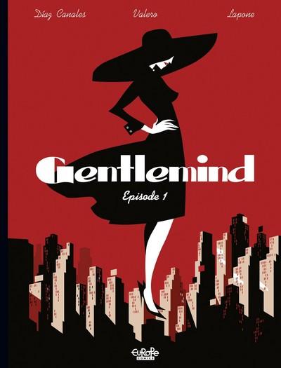 Gentlemind, Episode 1 (2020)