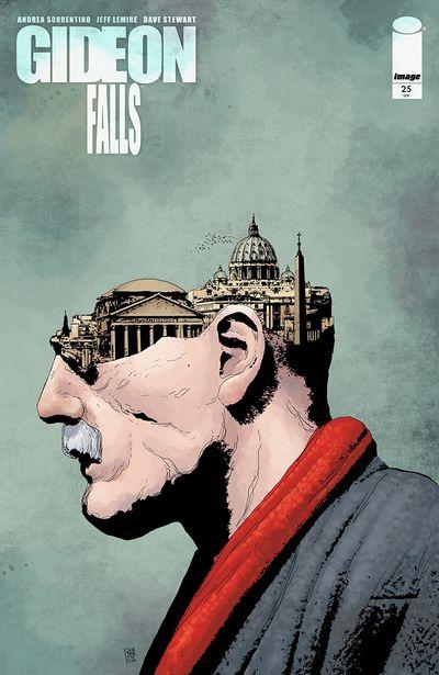 Gideon Falls #25 (2020)