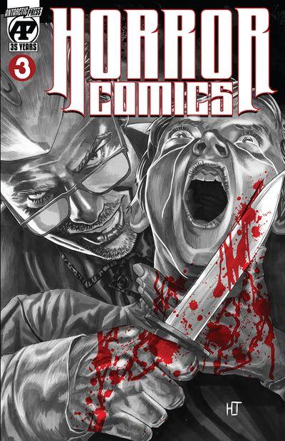 Horror Comics #3 (2020)