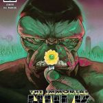 Immortal Hulk – The Threshing Place #1 (2020)