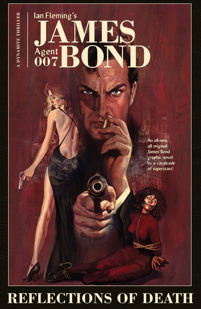 James Bond – Reflections of Death (2020)