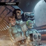 John Carpenter Presents Storm Kids – Hyperbreed #5 (2020)