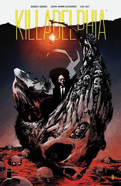 Killadelphia #8 (2020)